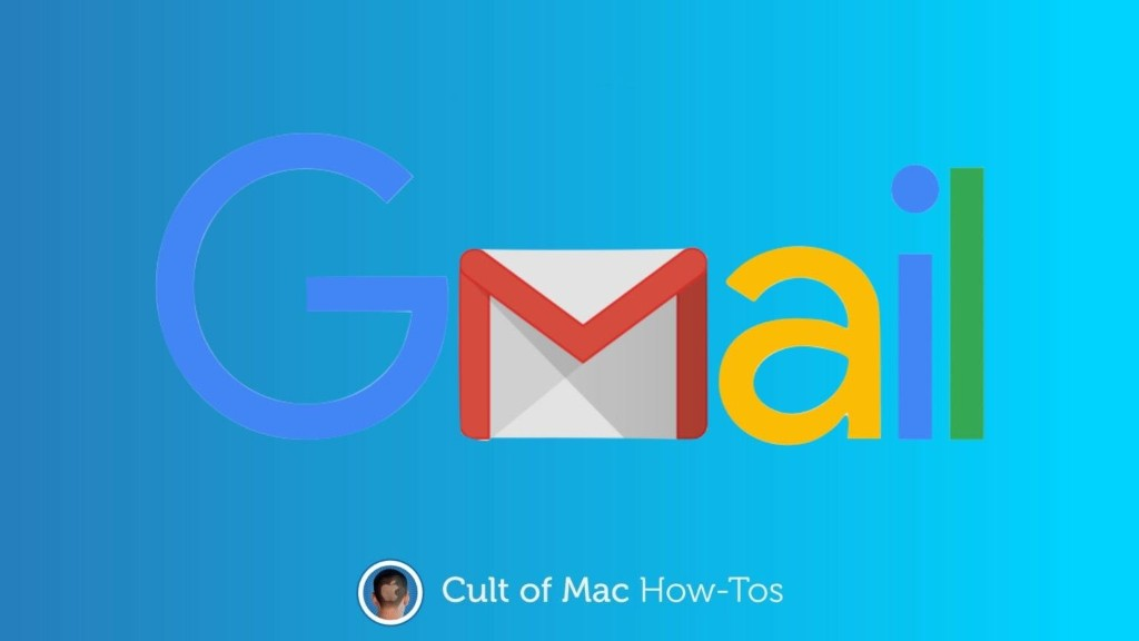 How to save a backup of all your Gmail | Cult of Mac