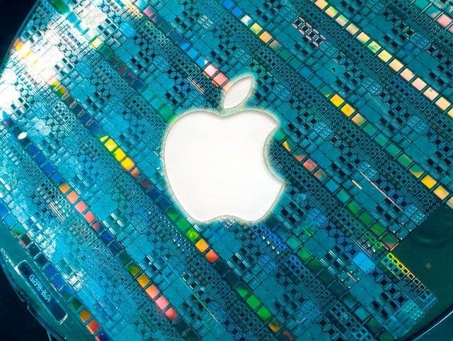 Apple's rumored A10 chipmaker is spending big on new equipment
