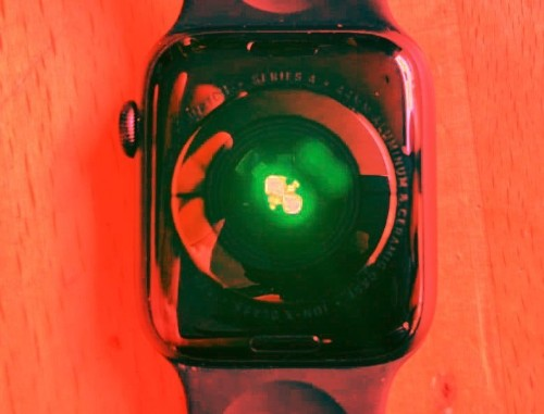 iPhone, Apple Watch could get poison gas sensor