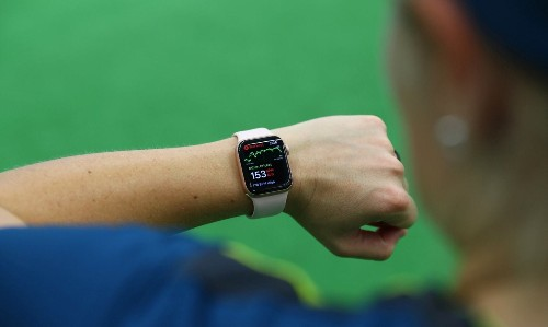 Apple partners with gyms to reward Apple Watch wearers