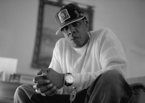 Jay-Z's Blueprint trilogy is finally available on Apple Music