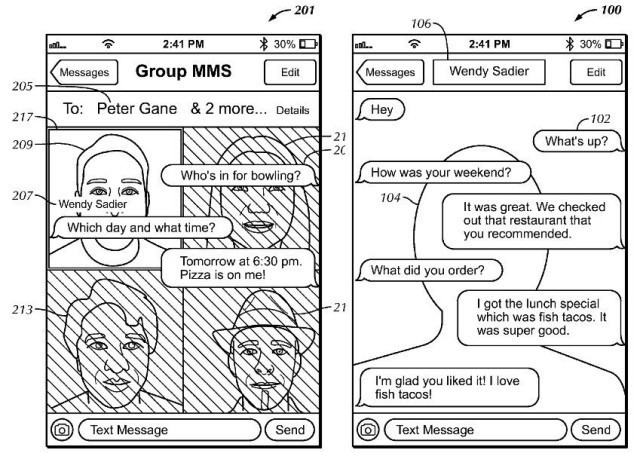 Apple wants to save you from the embarrassment of misdirected messages
