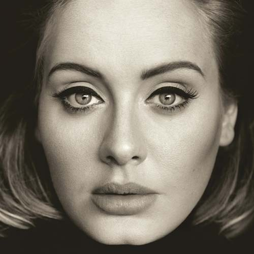 Apple rejects offer to sell Adele's latest CD in retail stores