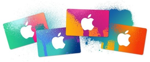 Apple Store employees stole $700,000 in gift cards