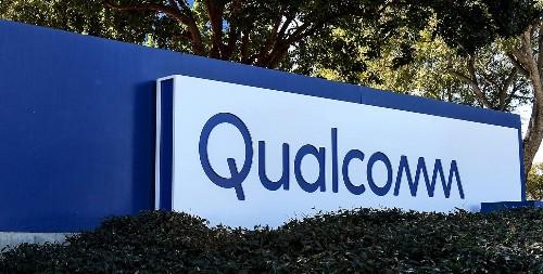 Qualcomm executives get big bonuses after settling with Apple