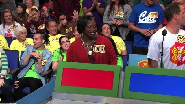 No one on The Price Is Right knows what an iPhone costs