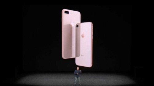 iPhone 8, Apple Watch 3, Apple TV 4K pre-orders have shipped