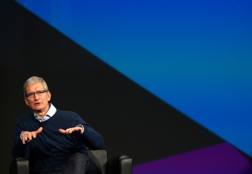 Tim Cook admits iPhone is too damn expensive