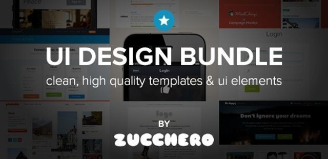 Give Your Users A Top-Notch Web Experience With The UI Design Bundle [Deals]