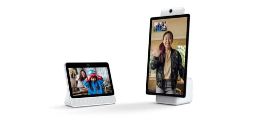 Facebook wants to put a camera in your living room