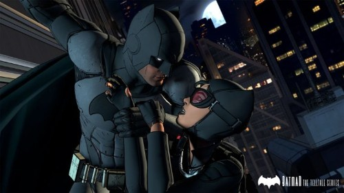 Telltale's eagerly anticipated Batman game finally hits iOS