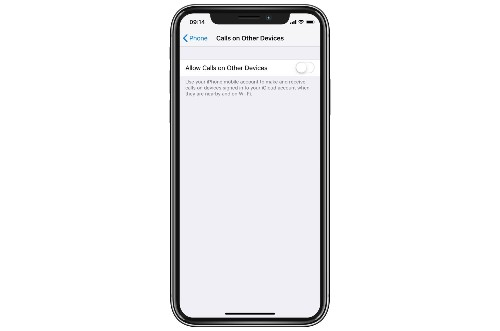 How to place and receive phone calls on iPad