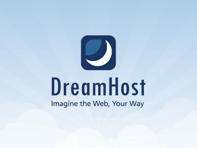Get One Year of Premium Web Hosting With DreamHost [Deals]