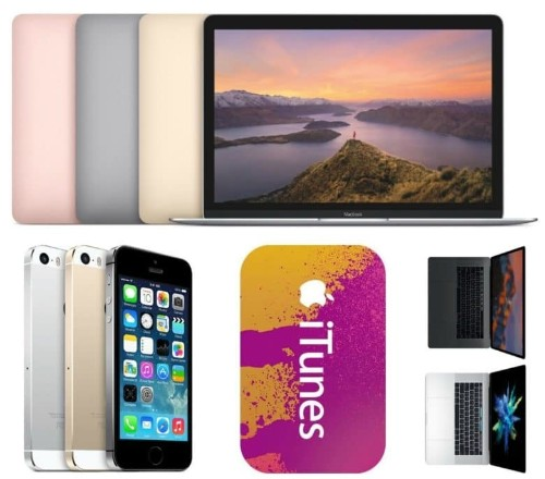 Week's best Apple deals: The 'no new iPad Pro' edition