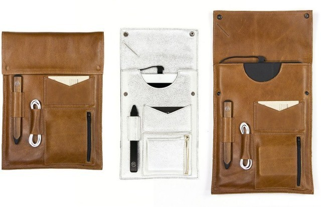 Cargito, The Cute Leather iPad Case With Built-In Battery
