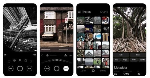 Grab excellent photo app Obscura 2 while you can