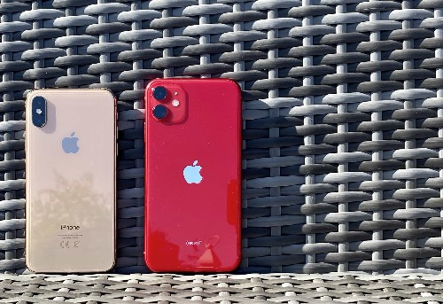iPhone 11 first impressions: Pretty, powerful, and a perfect shooter