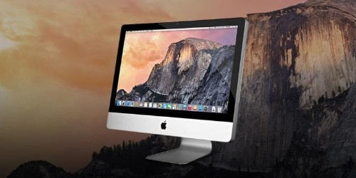 Get a certified refurbished Apple iMac for $800 off the MSRP [Deals]