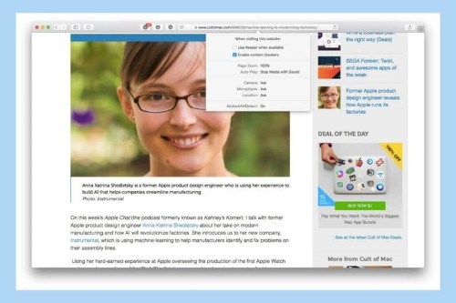 Safari 11 privacy feature gets advertisers fuming
