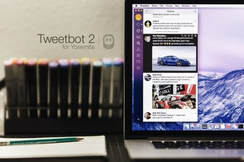 First look at Tweetbot for Mac's Yosemite redesign