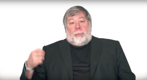 Wozniak: I don't like being trapped in Apple's ecosystem