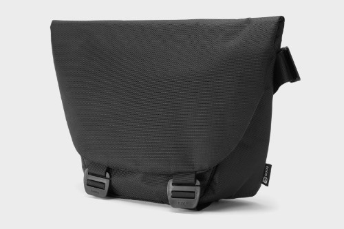 The booq bag that keeps your tech gear in a Shadow
