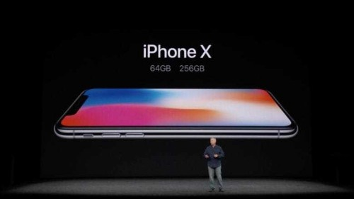 iPhone X and iPhone 8 can't use T-Mobile's new LTE network