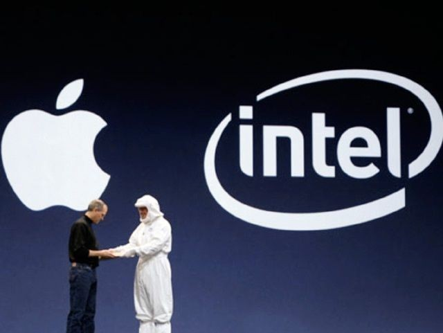 Intel CEO: No, Intel Won't Be Building Apple's ARM-Based iPhone Chips Anytime Soon