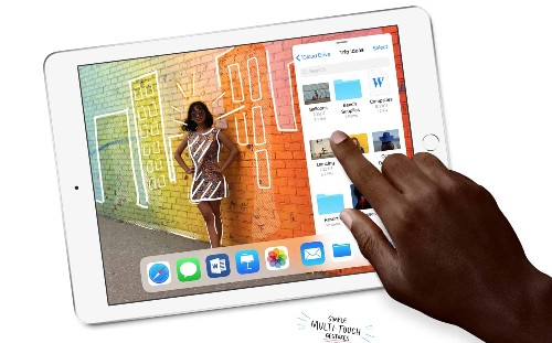 How to get Apple's new 9.7-inch iPad for $309