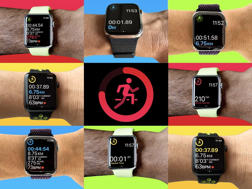 Discover the secrets of the Apple Watch Workout app | Cult of Mac