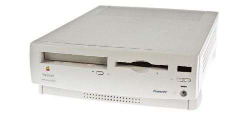 Today in Apple history: Performa 6360 is a low-cost multimedia Mac