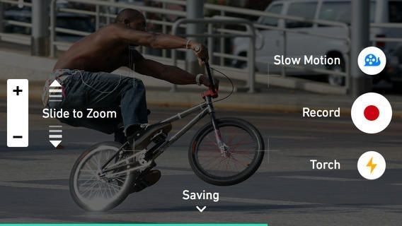 SlowCam Brings 60fps Slo-Mo Video To Older iPhones