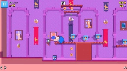Long-awaited Crossy Road follow-up comes to Apple Arcade   Cult of Mac