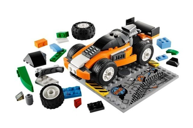 Lego's new Fusion sets blur the line between iOS gaming and physical toys
