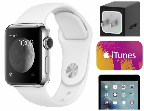 Week's best Apple deals: $100 iTunes gift card for $85 and more