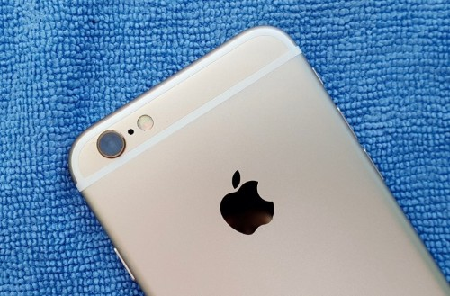 Apple may be testing iPhone tech that's 100 times faster than Wi-Fi
