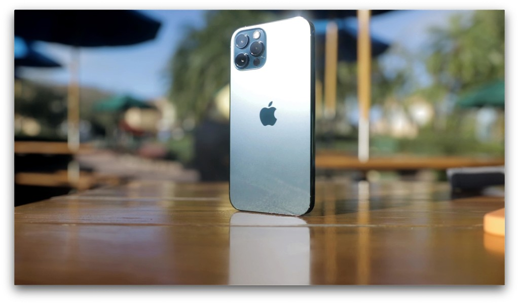 iPhone 12 Pro puts premium in your pocket [Review] | Cult of Mac