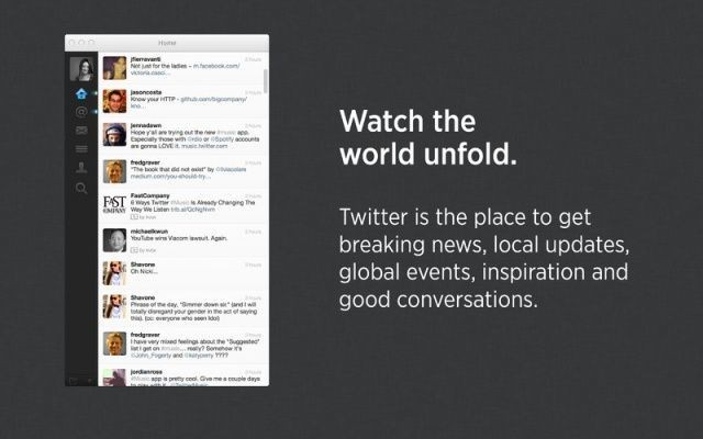 Twitter Finally Updates Mac App To Include Retina Support And Easier Photo Sharing