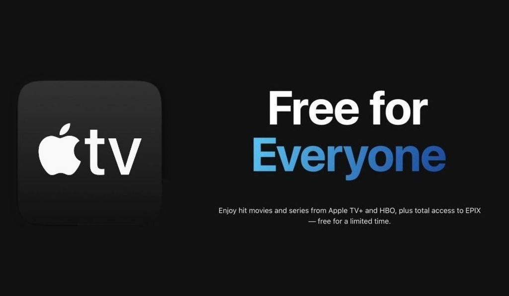 Apple TV+ streams select originals free for a limited time | Cult of Mac