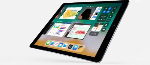 iOS 11 turns the iPad into a legit Mac replacement