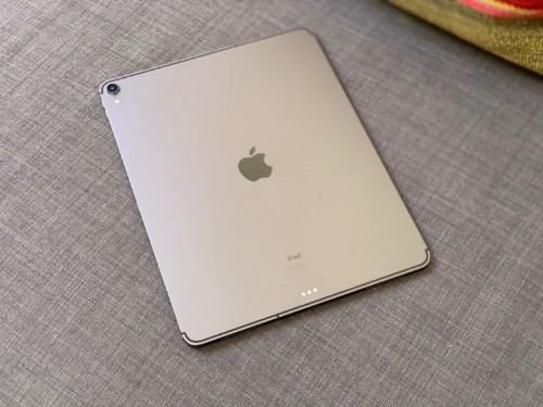 Trick reveals all 102 hidden magnets in the 2018 iPad Pro