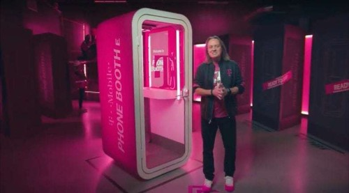T-Mobile and Sprint's merger could earn DoJ approval this week