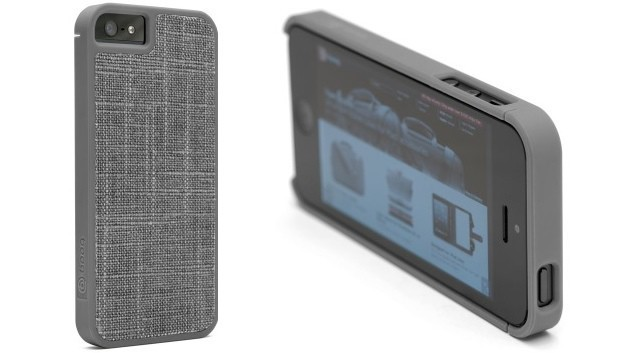 Booq Fibre Snapcase For iPhone 5
