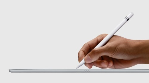 Apple Pencil 2 may get magnets to stick to iPad Pro