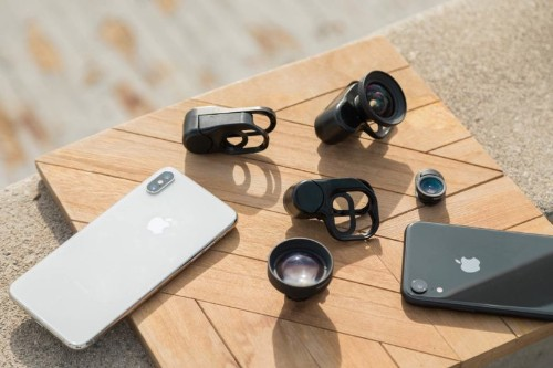 olloclip's new X lenses work with latest iPhones at last