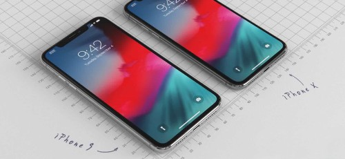 2018 iPhones could be the biggest smash hit since iPhone 6