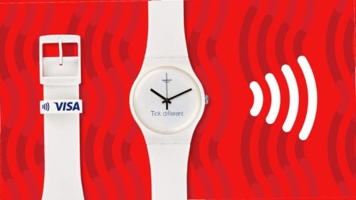 Swatch triumphs over Apple in court battle over 'Tick different'