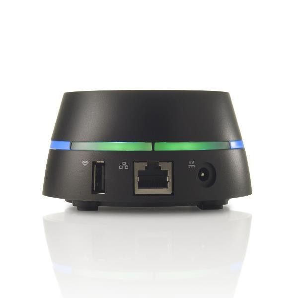 Transporter Sync: A $99 Private, Local Dropbox
