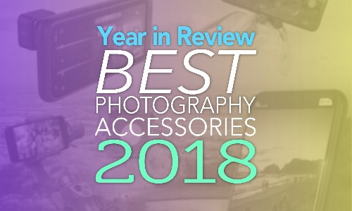 iPhone photos got better in 2018 thanks to these gadgets