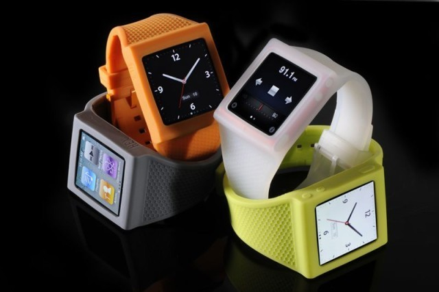 How The iWatch Could Finally Kill The iPod